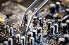 コンピュータ回路基板マクロ