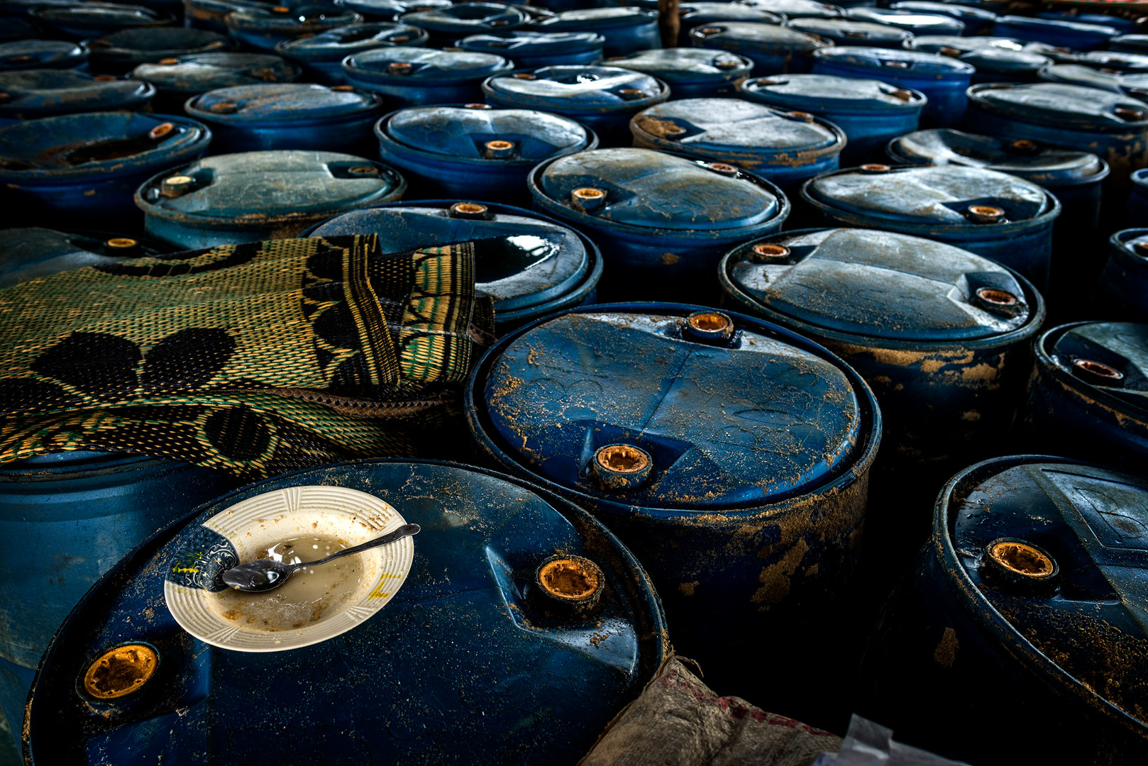 Boraka. Gasoline Traffickers 08.jpg
