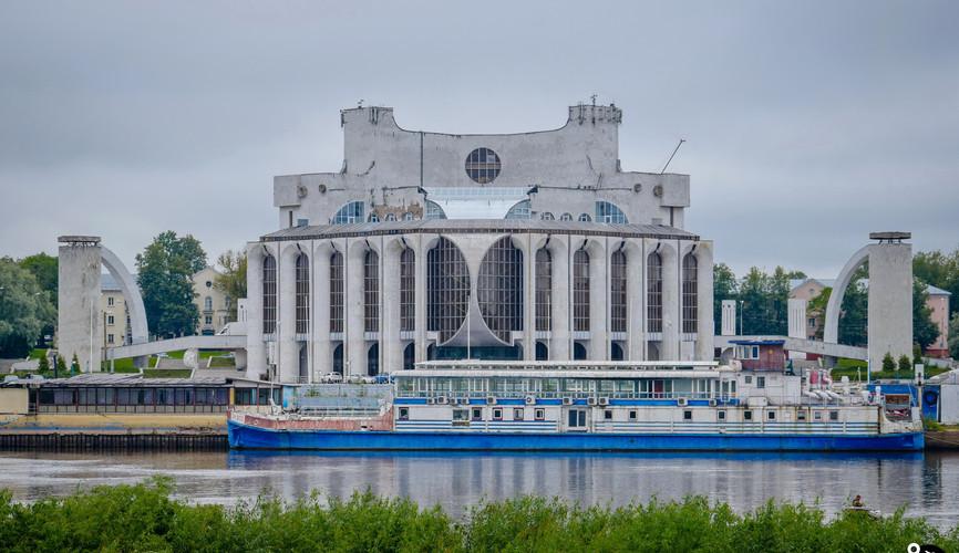 Театр драмы им. Достоевского, Великий Новгород