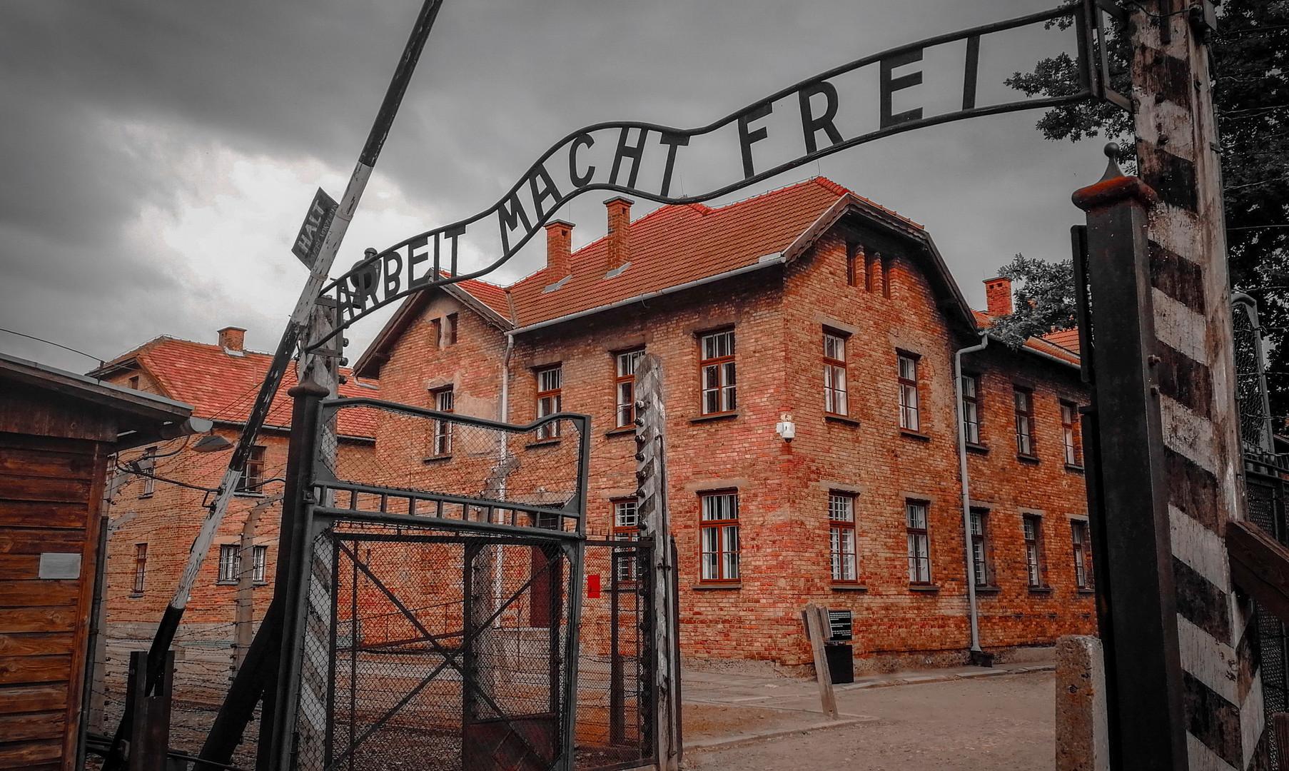 Концлагерь Аушвиц-1, Освенцим