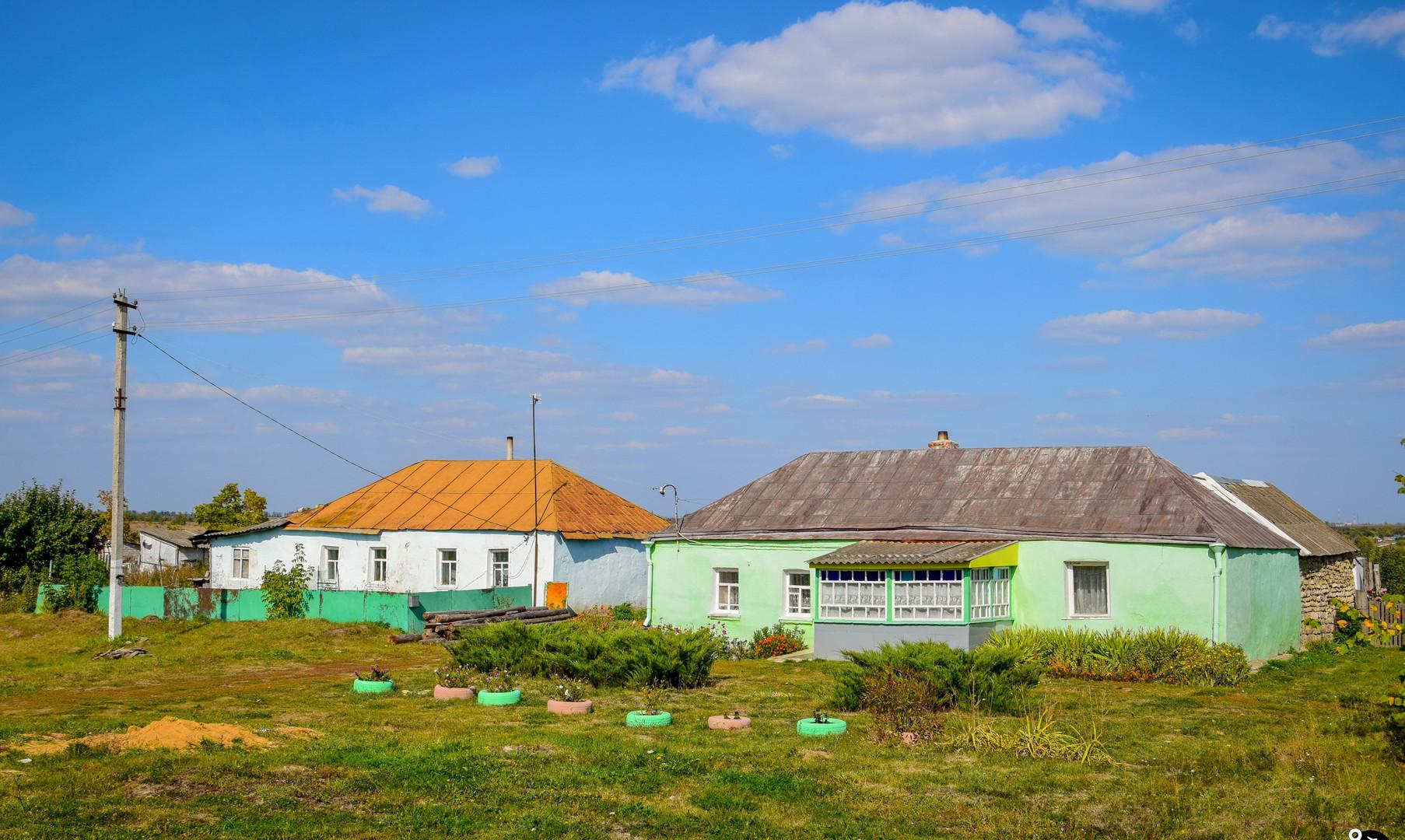 Деревня Волотово, Липецкая область