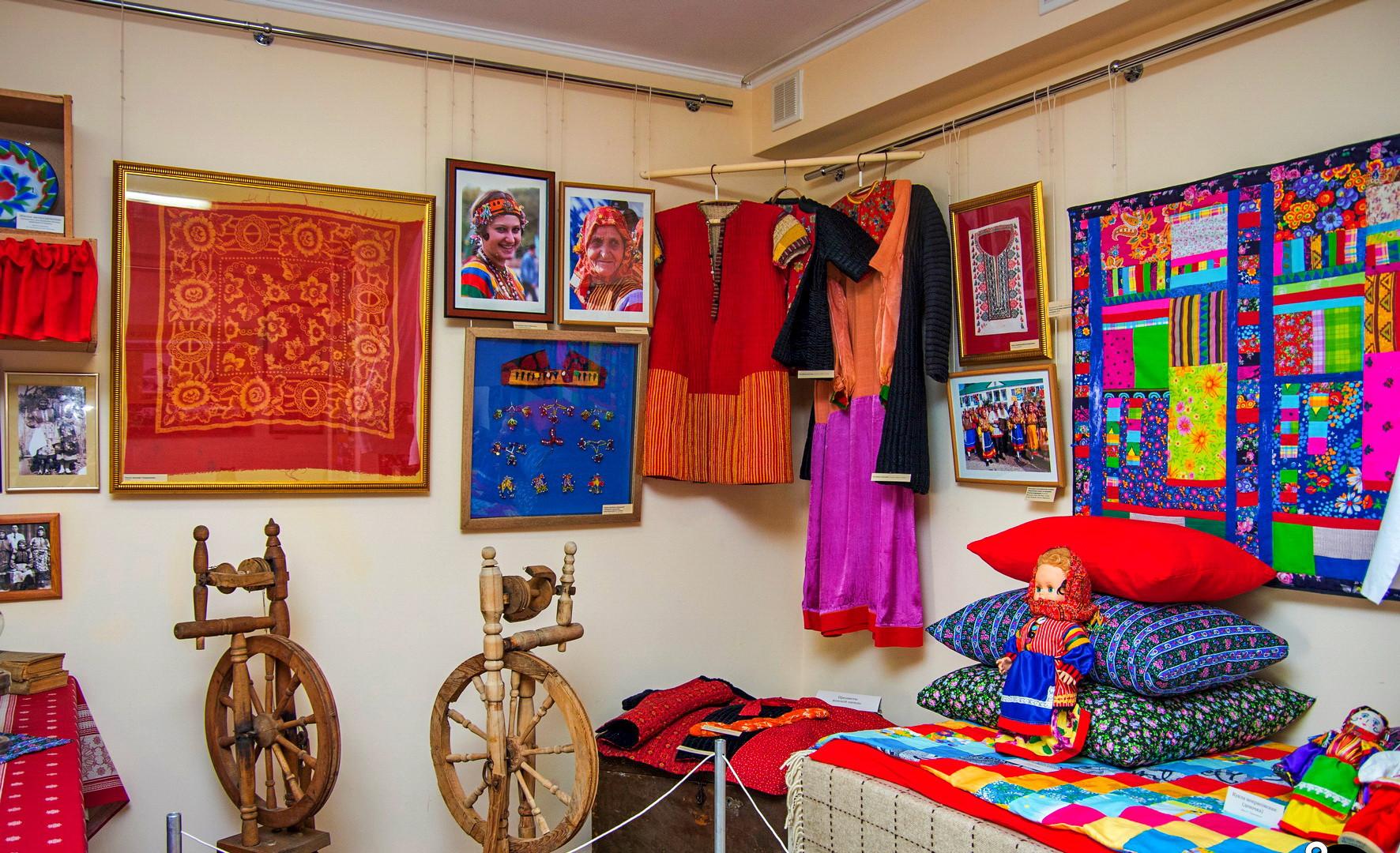 Музей истории казачества, Ставрополь