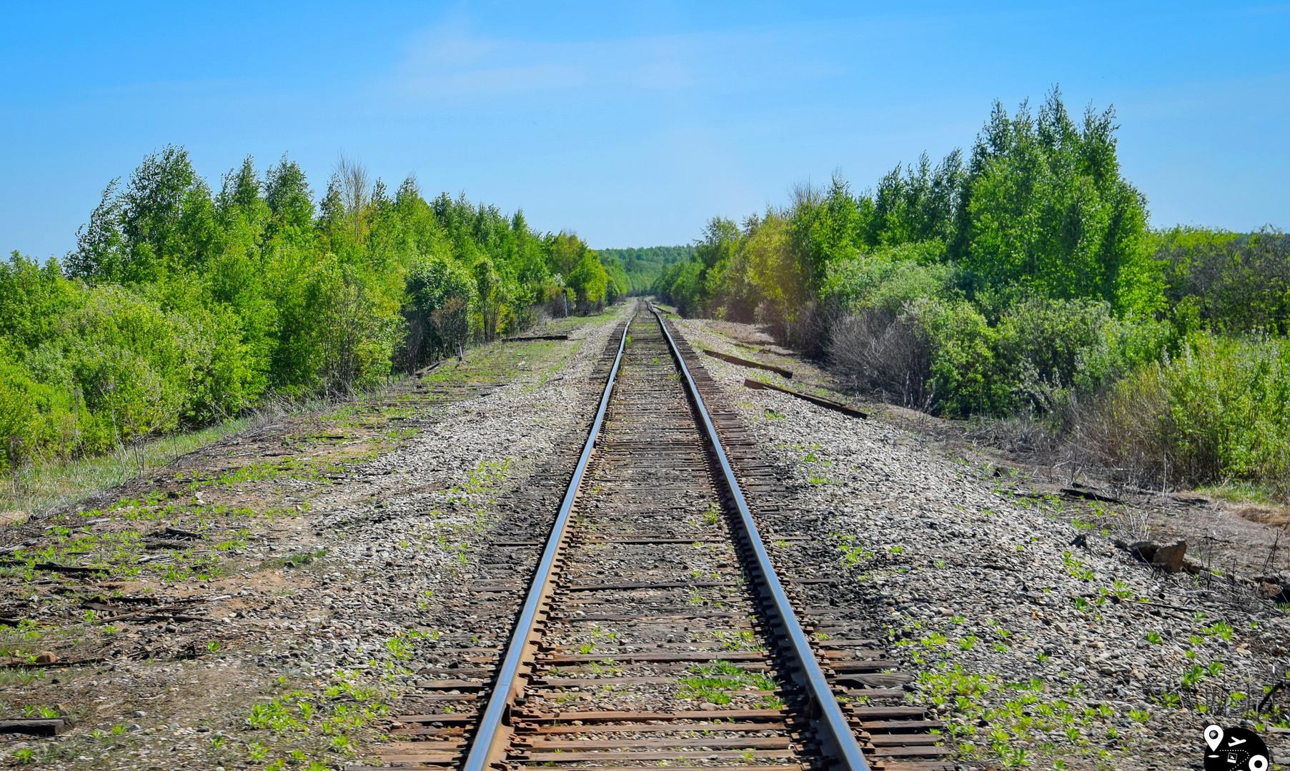 Пейзажи Ивановской области