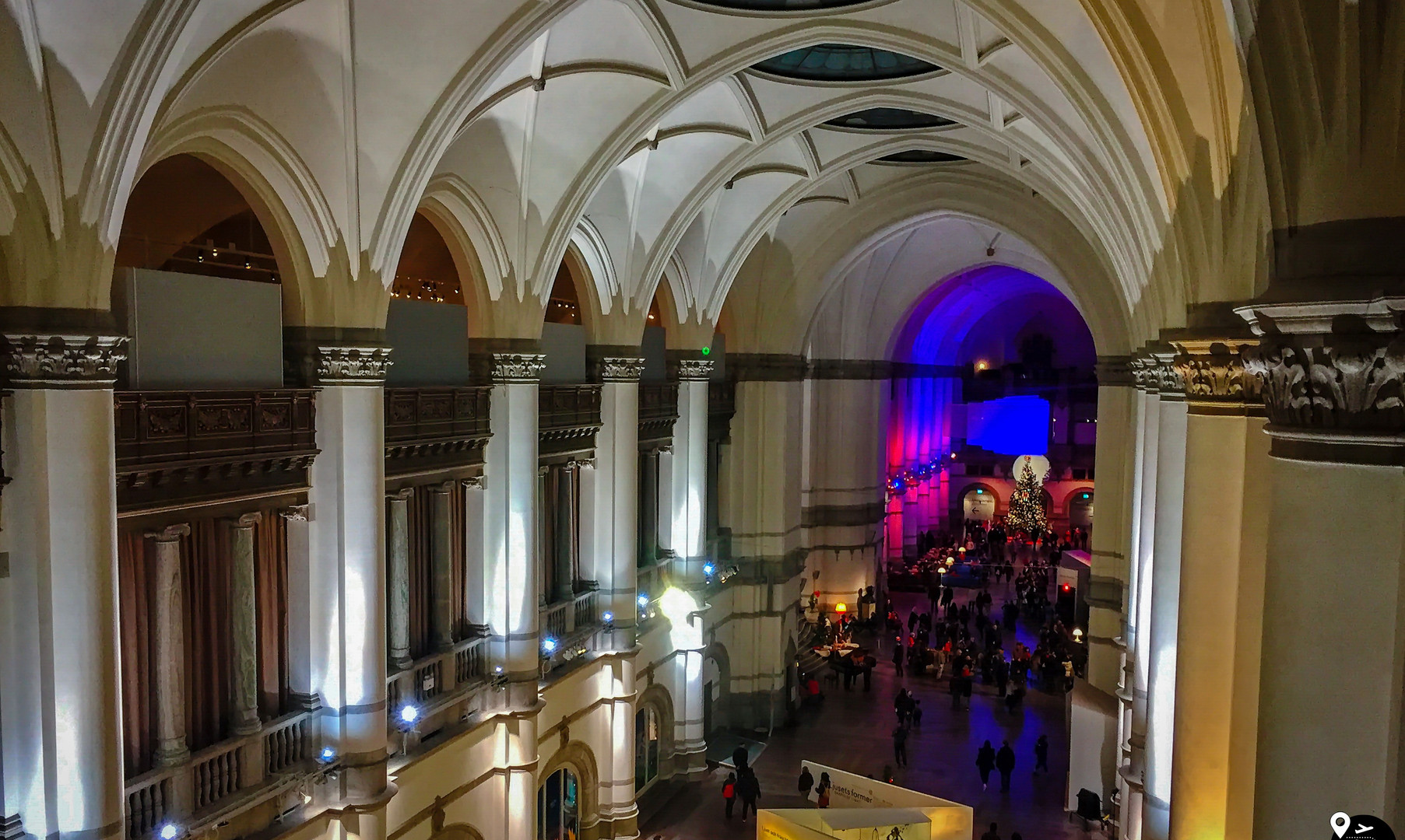 Музей северных стран, Стокгольм
