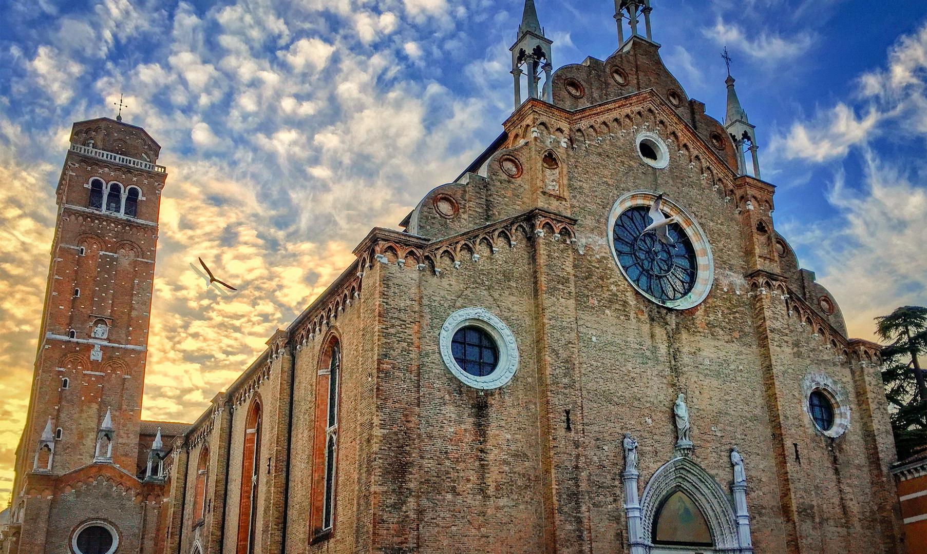 Приход святой Марии Прекрасной, Венеция