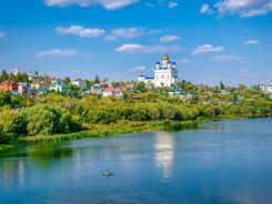 Панорама Ельца