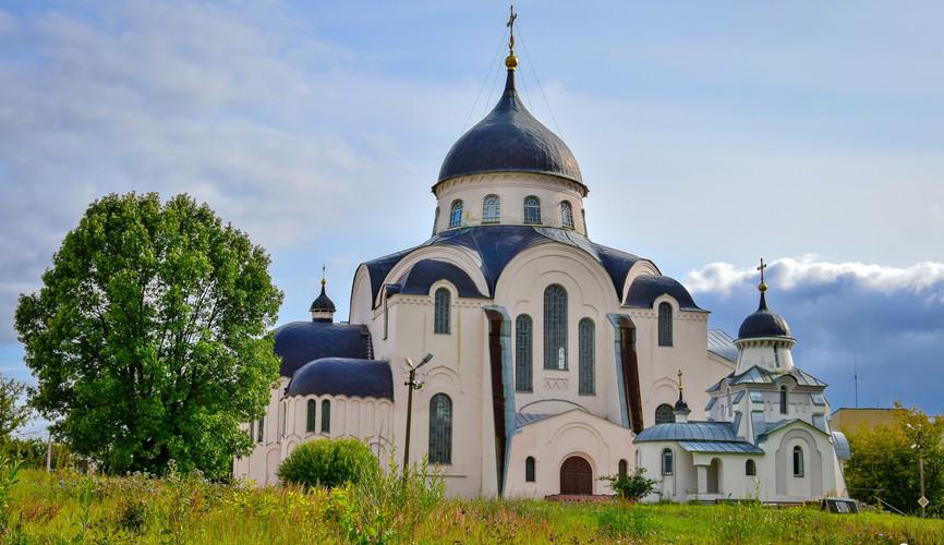 Воскресенский собор, Тверь