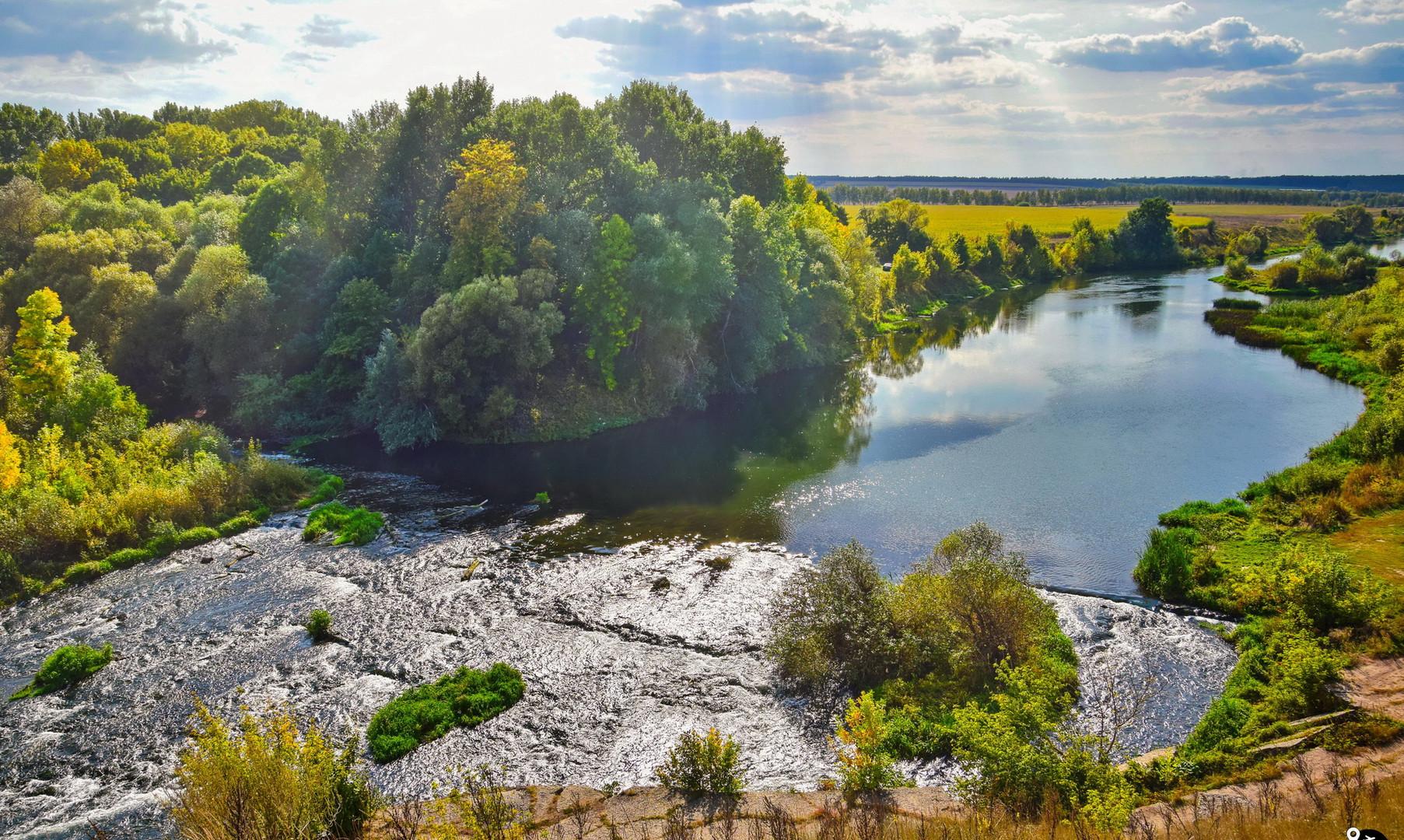 Кураповские скалы, Курапово