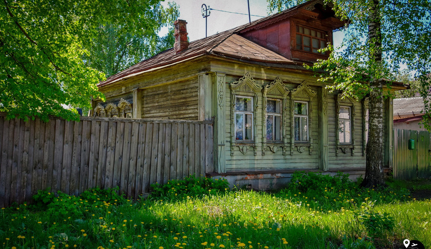 Частные дома в Иваново
