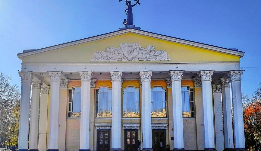 Драматический театр, Белгород