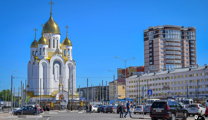 Вознесенский собор, Иваново