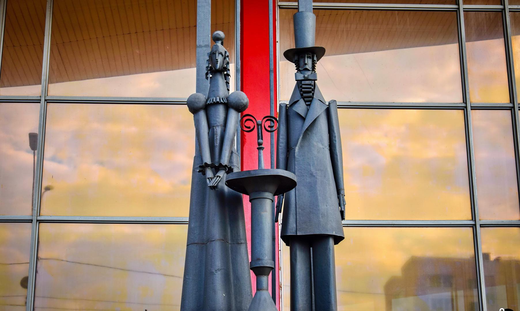 Жд вокзал Липецка