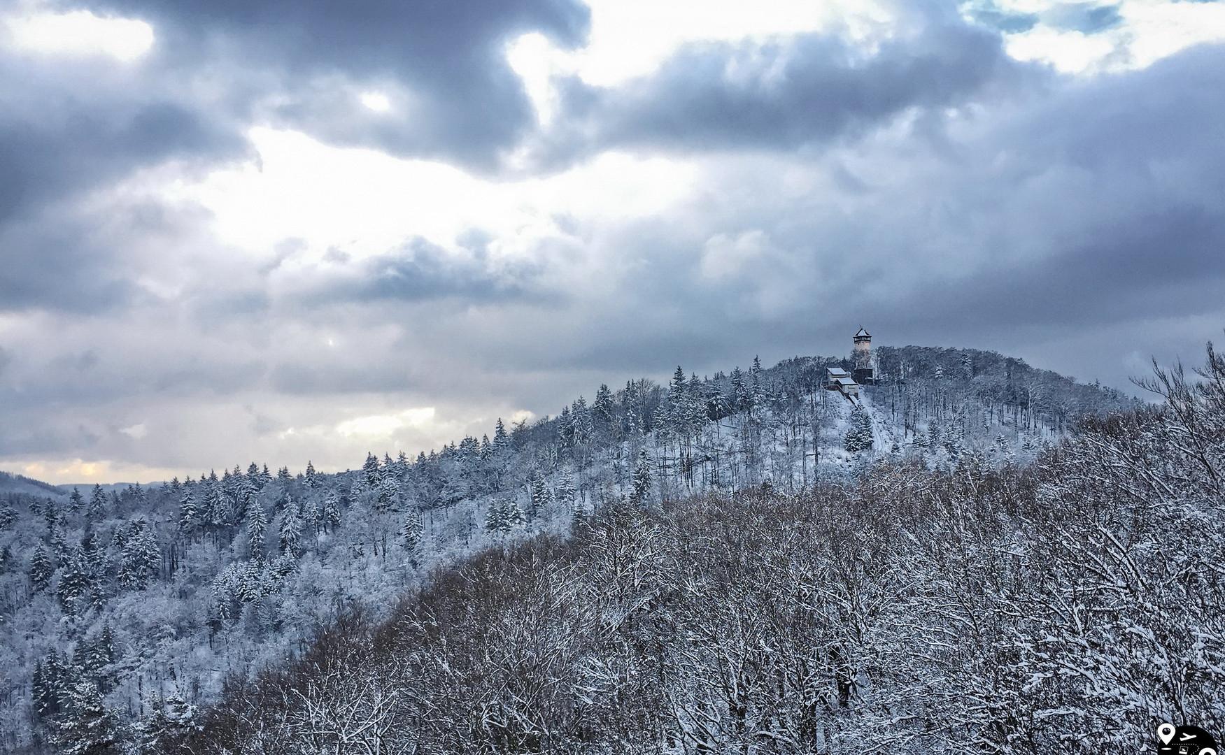 """Башня """"Диана"""", Карловы Вары"""