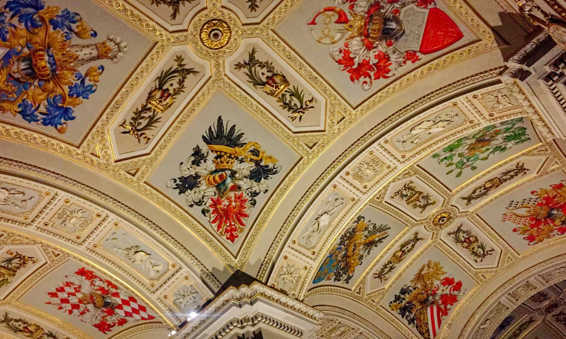 Музей истории искусств, Вена
