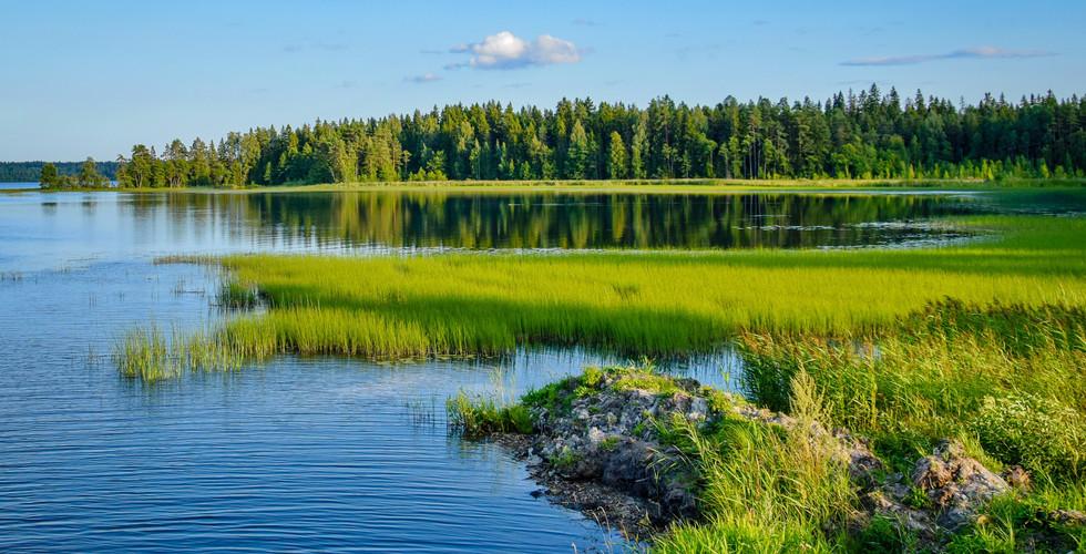 Валдайский национальный парк, Валдай