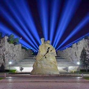 Путешествие в Волгоград | Travel to Volgograd