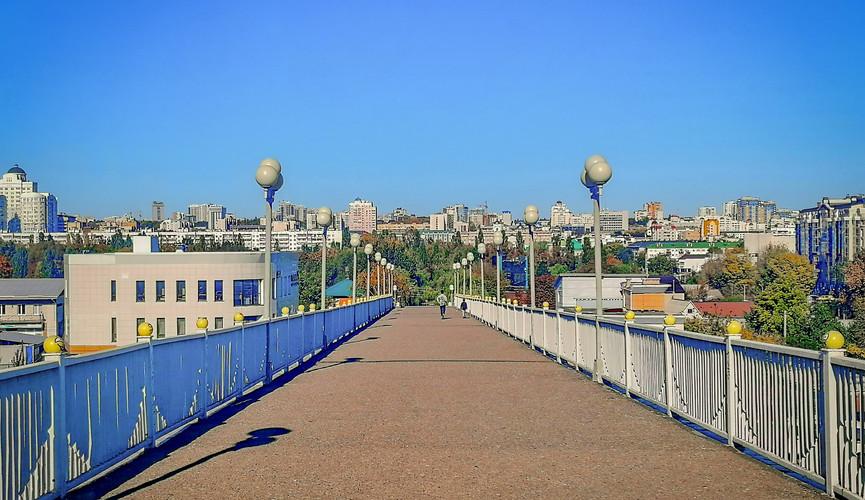 Панорама Белгорода