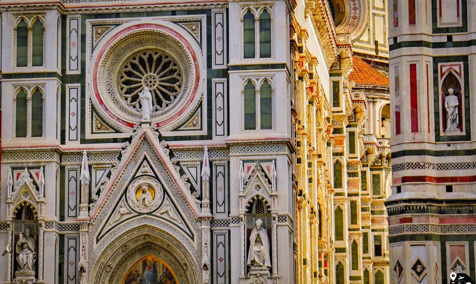 Собор Санта Мария дель Фьоре, Флоренция