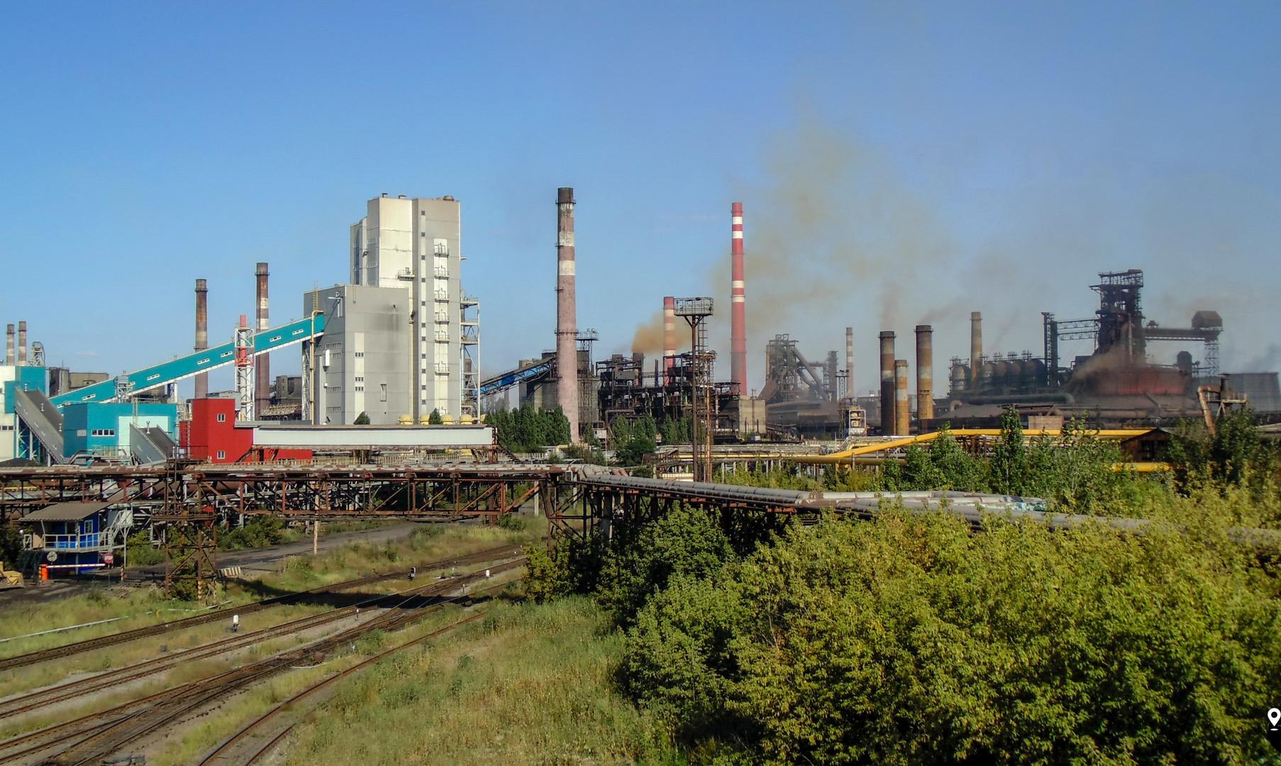 НЛМК, Липецк
