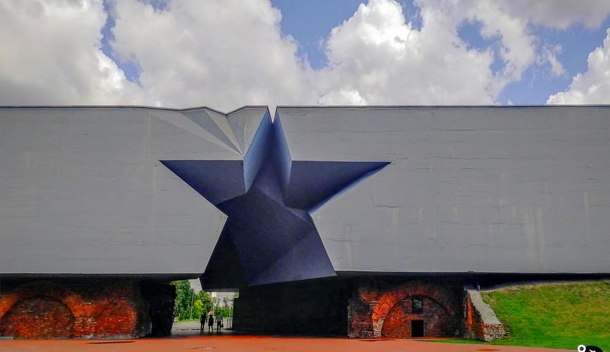 Музейный комплекс Брестской крепости, Брест