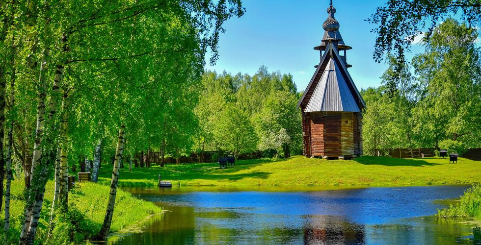 Костромская слобода, Кострома