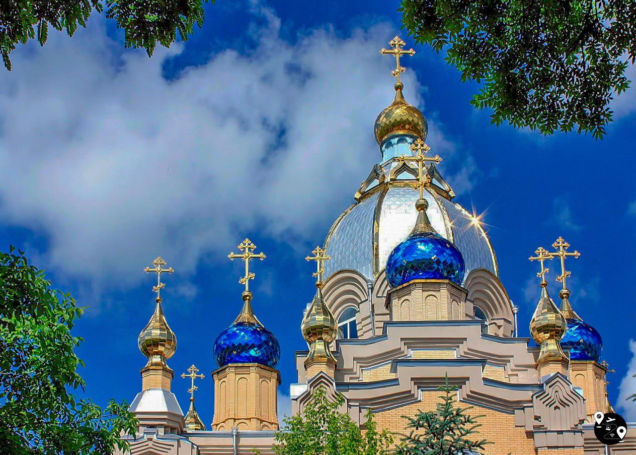 Пантелеймоновская церковь, Ессентуки