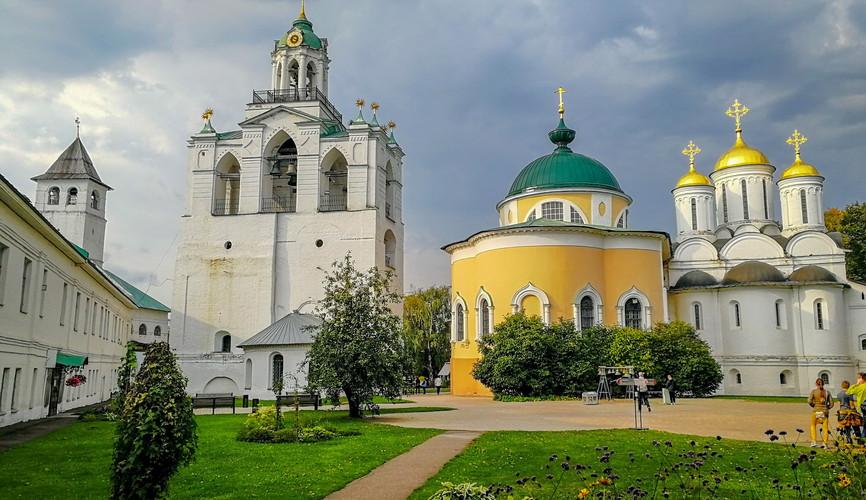 Ярославский музей-заповедник, Ярославль
