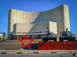 Краеведческий музей Белгорода
