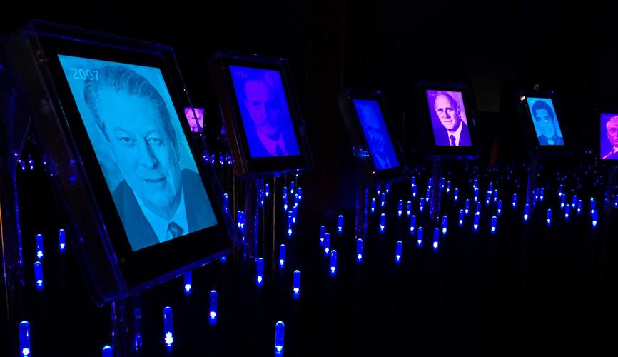 Музей Нобелевской премии мира, Осло