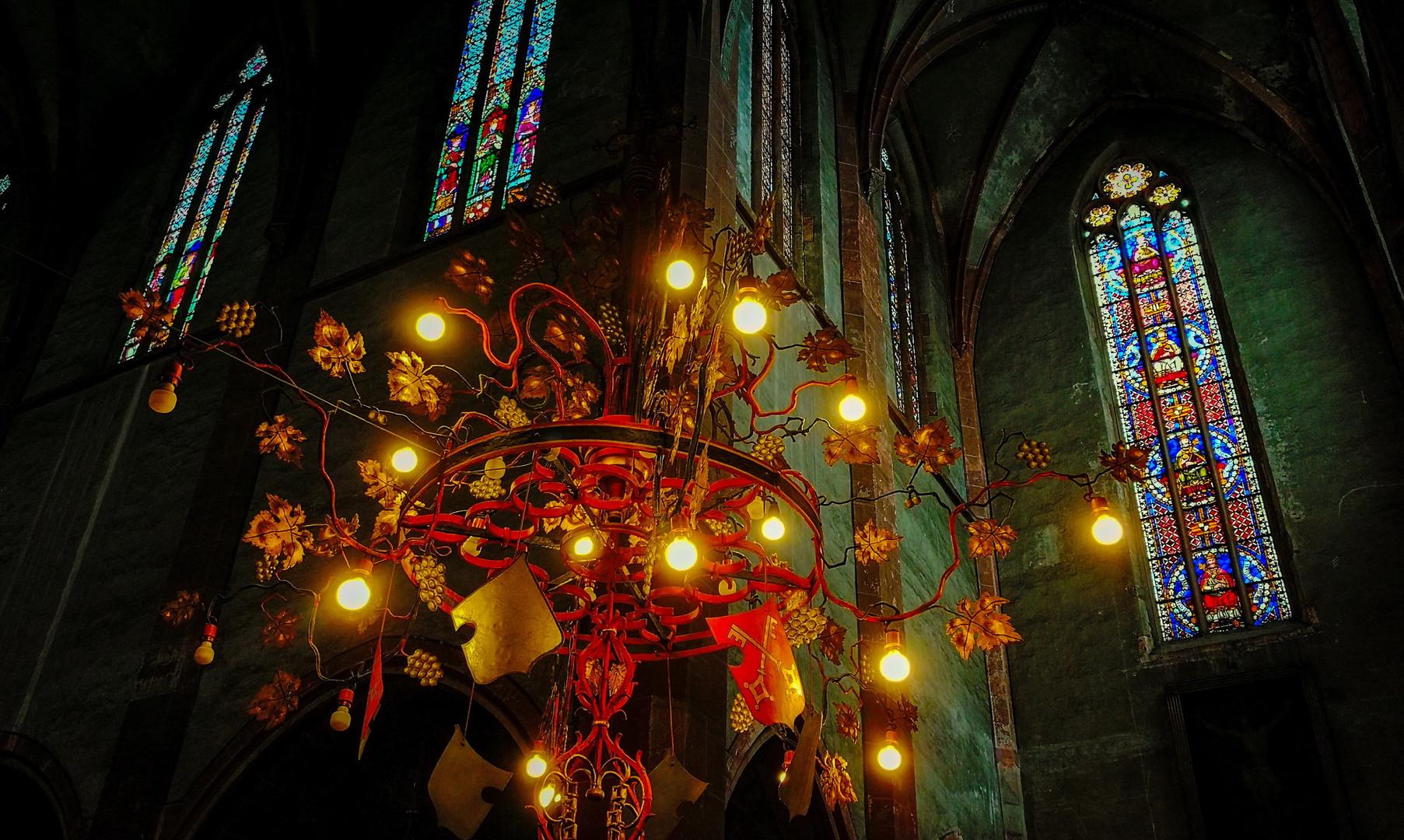Страсбургский собор, Страсбург