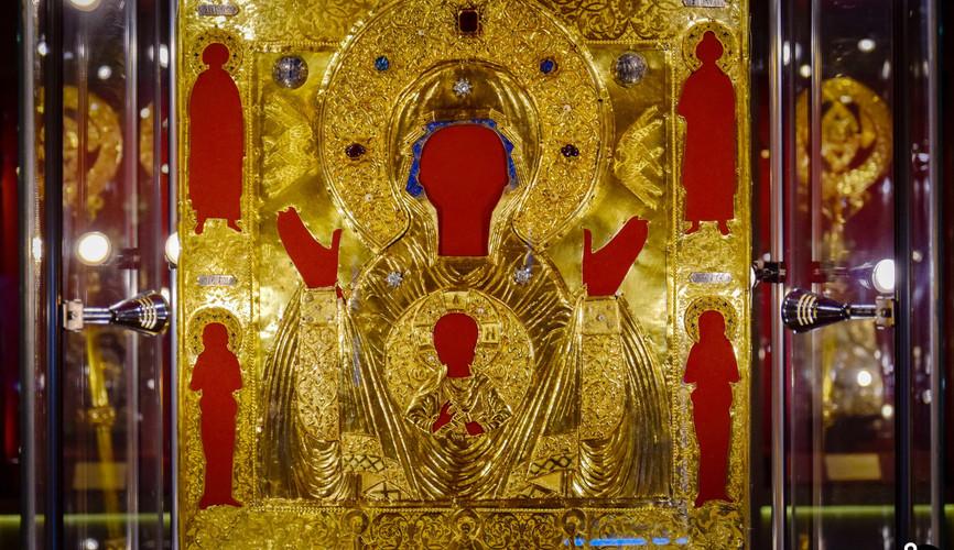 """Музей """"Грановитая палата"""", Великий Новгород"""
