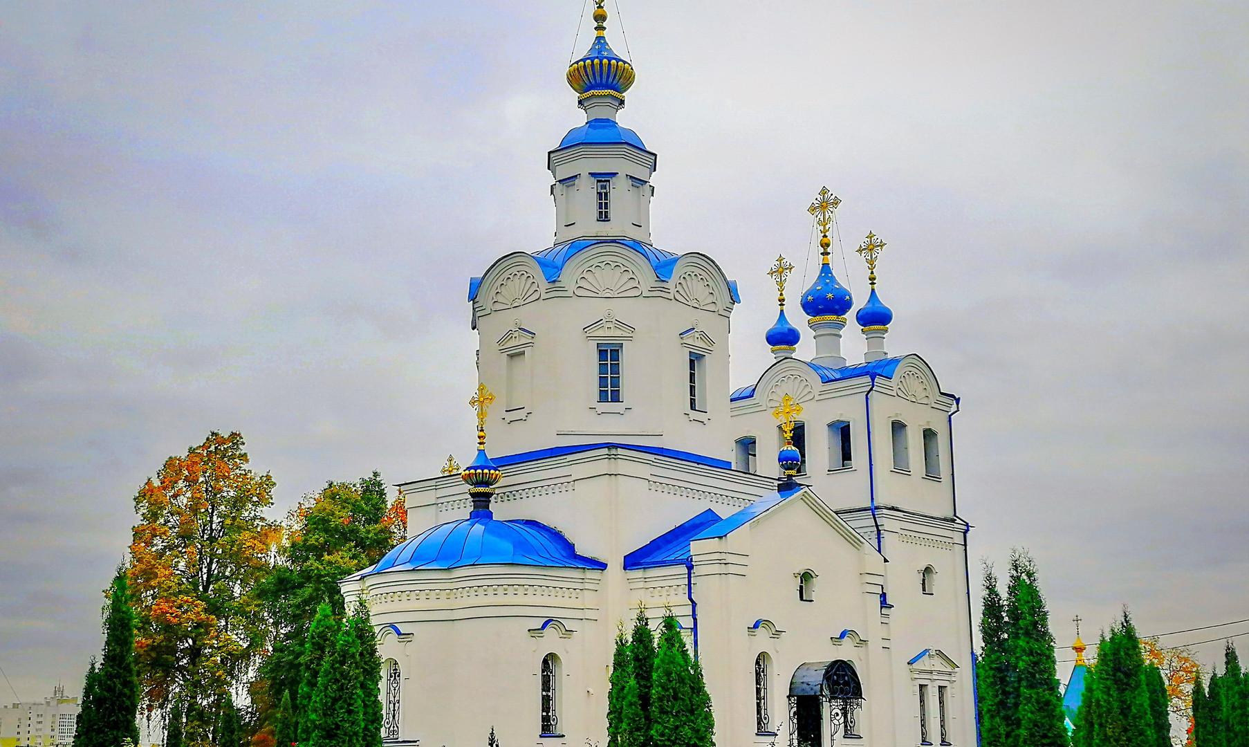 Свято-Успенский монастырь, Орёл