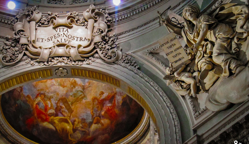 Церковь Санта Мария делла Вита, Болонья