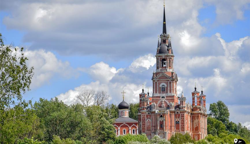 Ново-Никольский собор, Можайск