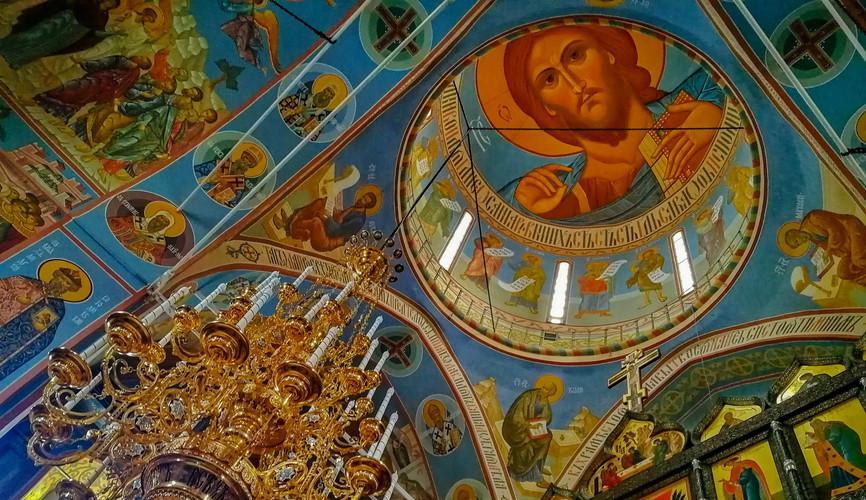 Никольский монастырь, Переславль-Залесский