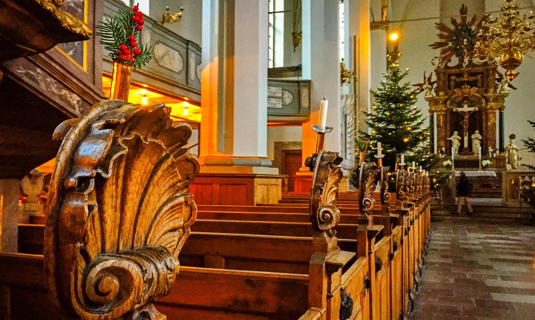 Церковь Богоматери, Копенгаген