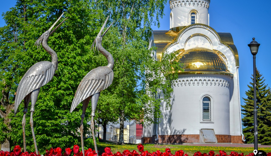 Цветочные композиции в Иваново