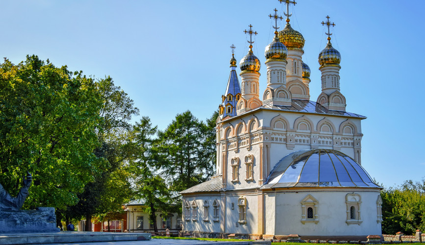 Церковь Спаса-на-Яру, Рязань