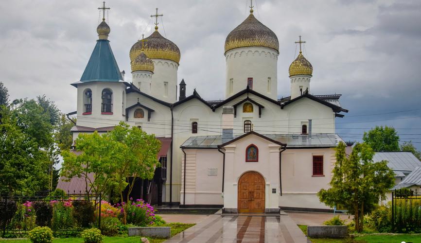 Церковь Апостола Филиппа, Великий Новгород