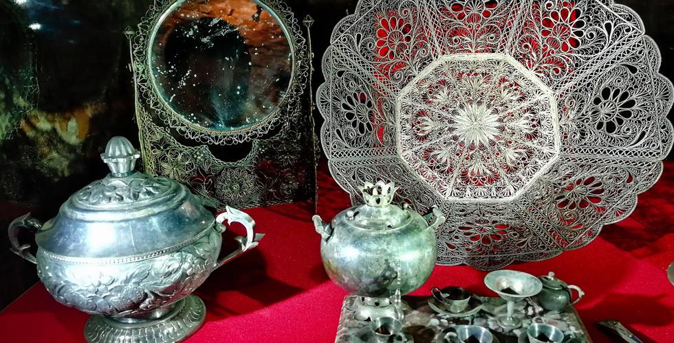 Музей ювелирного искусства, Кострома