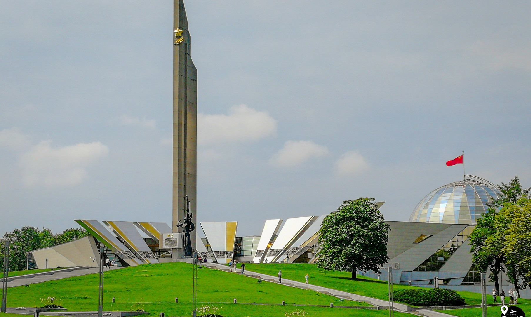 Музей истории Великой Отечественной Войны, Минск