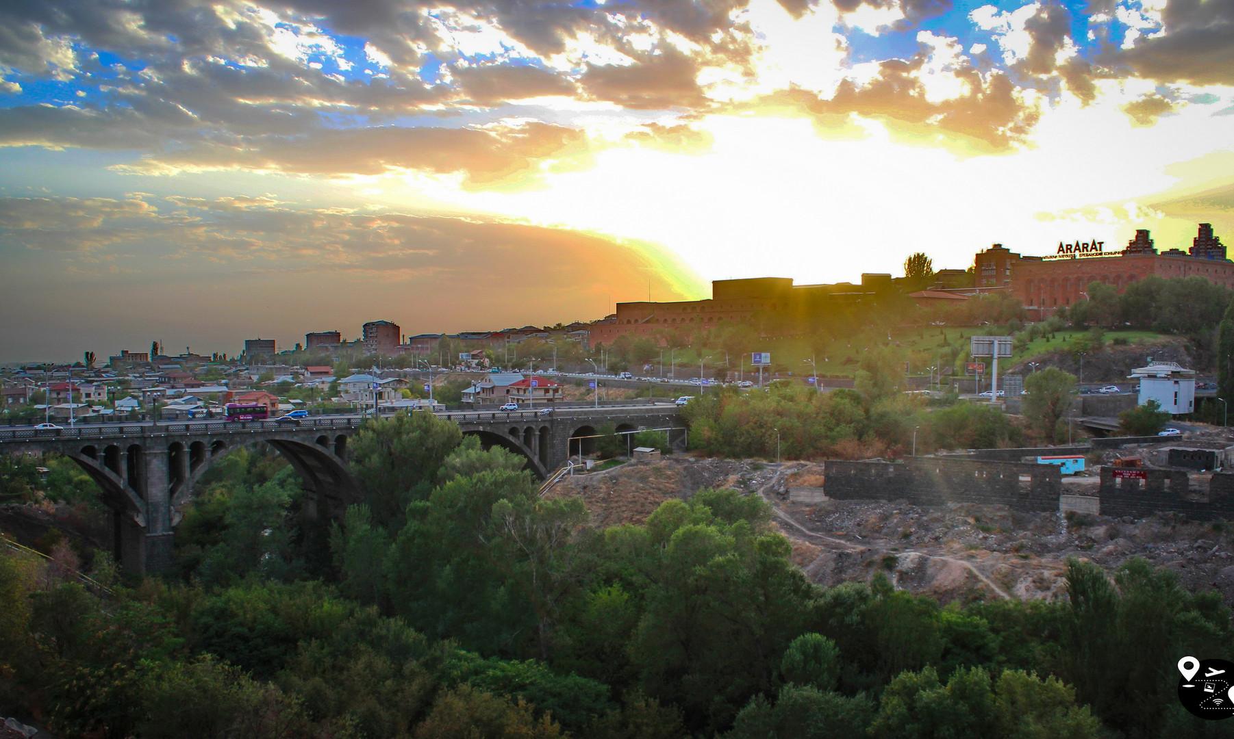 Завод Арарат, Ереван