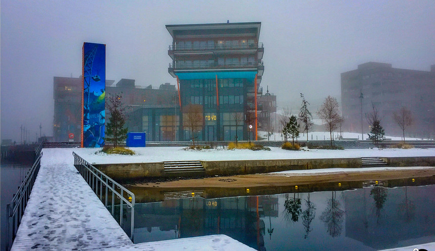 Район Соренга, Осло