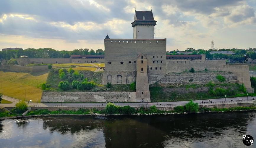 Нарвский замок, Нарва