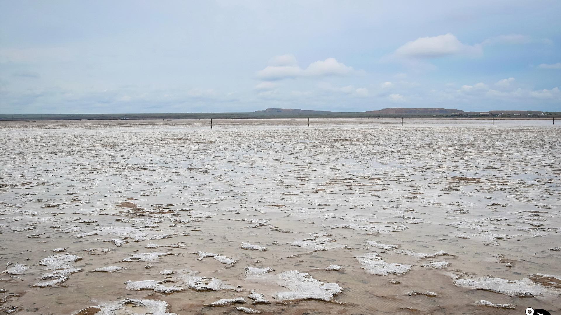 Солёное озеро Баскунчак (+2 дня)