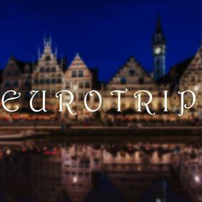 Новое путешествие (New trip is coming...)