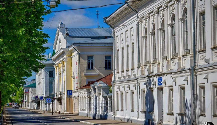 Проспект Мира, Кострома