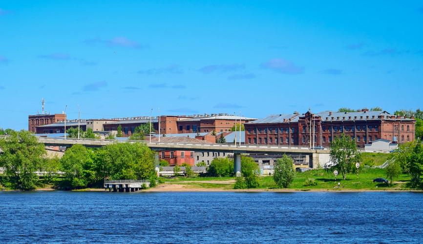 Kostroma Linen Manufactory, Kostroma