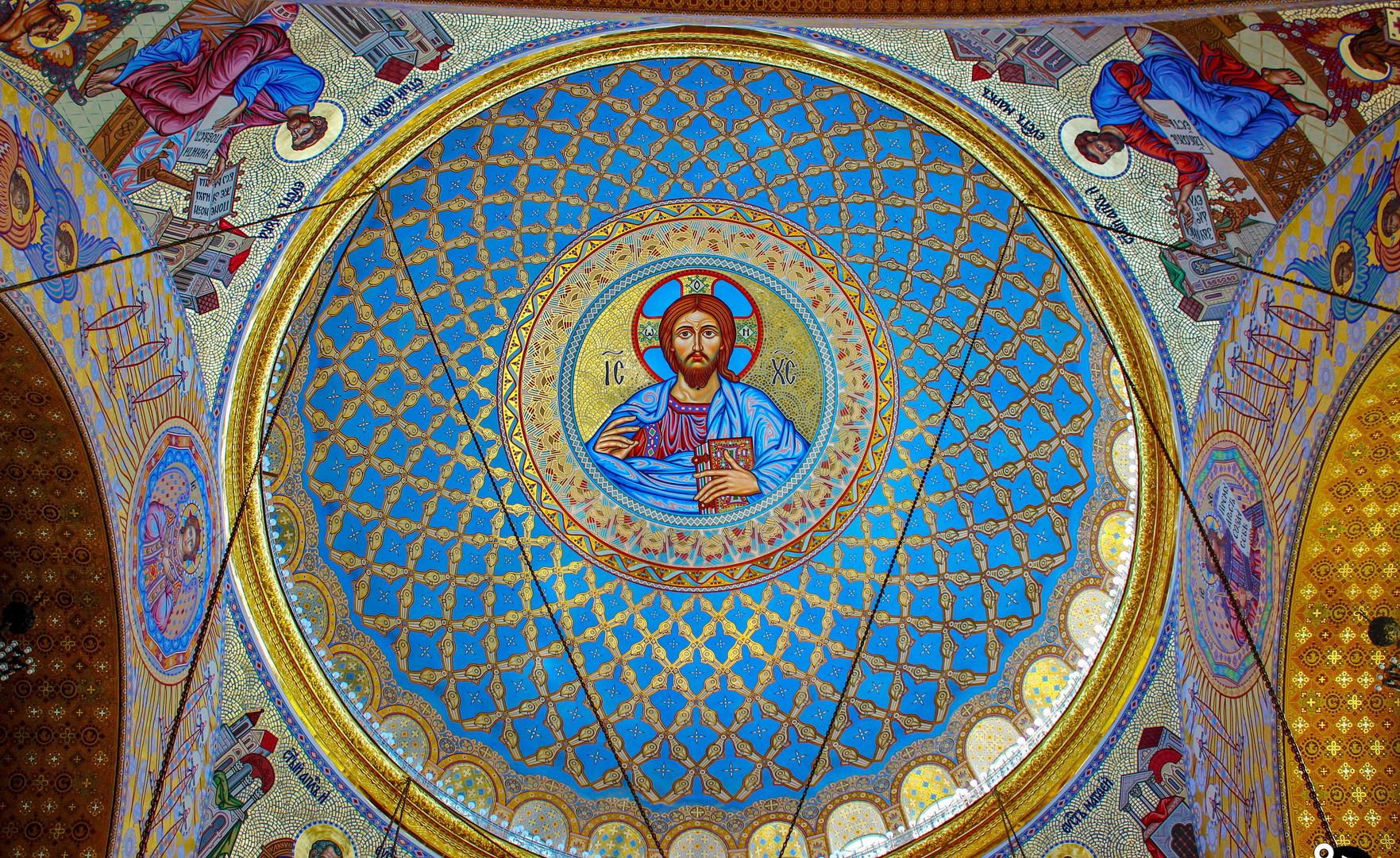Никольский морской собор, Кронштадт