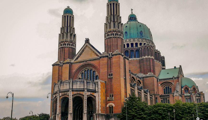 Базилика Сакре-Кёр, Брюссель